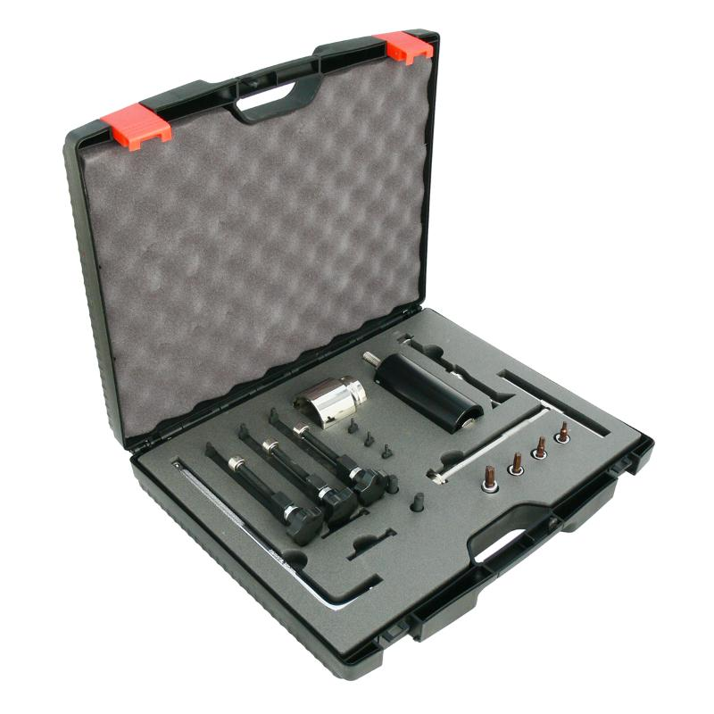 Специнструмент для ТНВД Common Rail Car tool