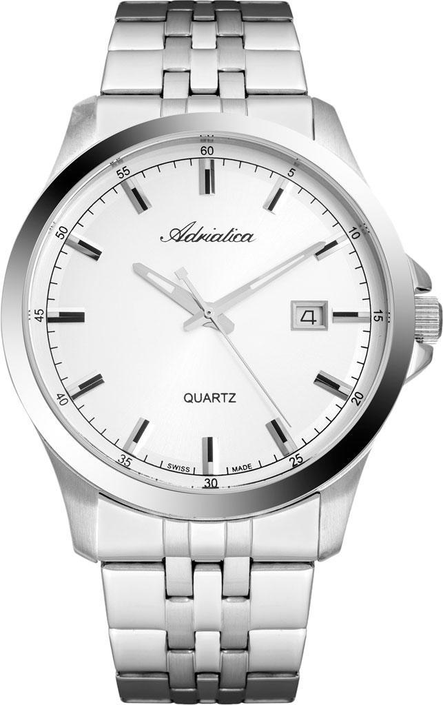 Наручные часы кварцевые мужские Adriatica A8304.5113Q Adriatica   фото