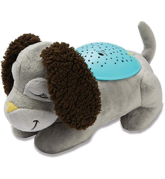 Купить Summer Infant Ночник-проектор звездного неба Summer Infant Slumber Buddies Deluxe щенок,