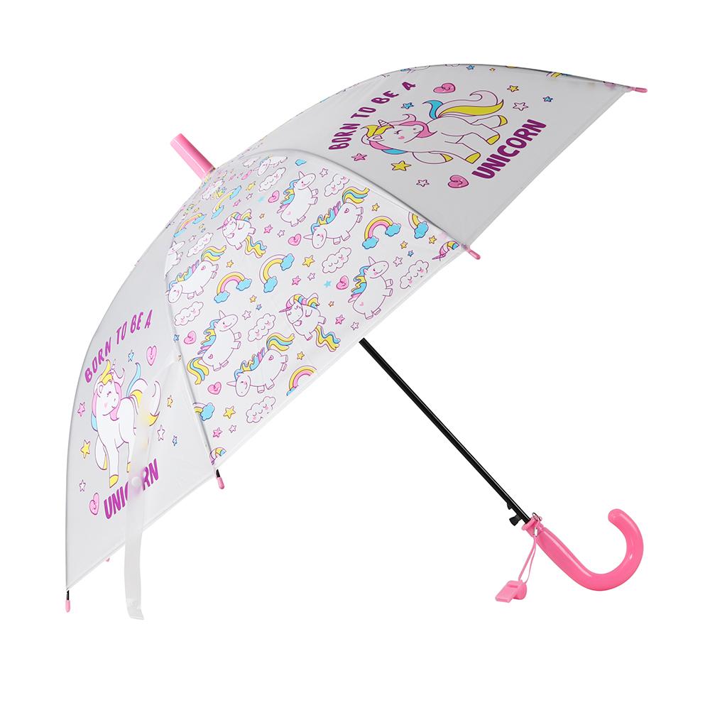 Зонт детский Джамбо Единороги JB0206281, в комплекте