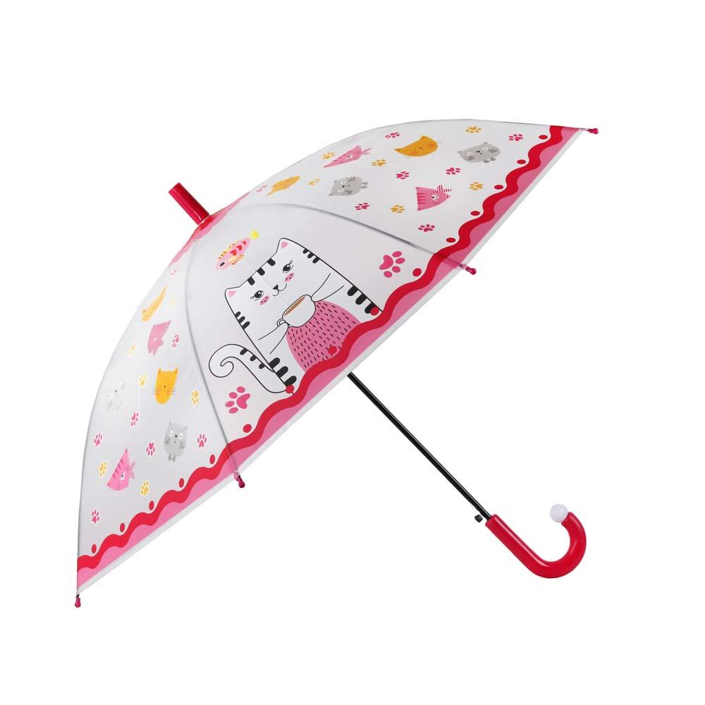 Зонт детский Джамбо Кошки JB0206285, 50 см