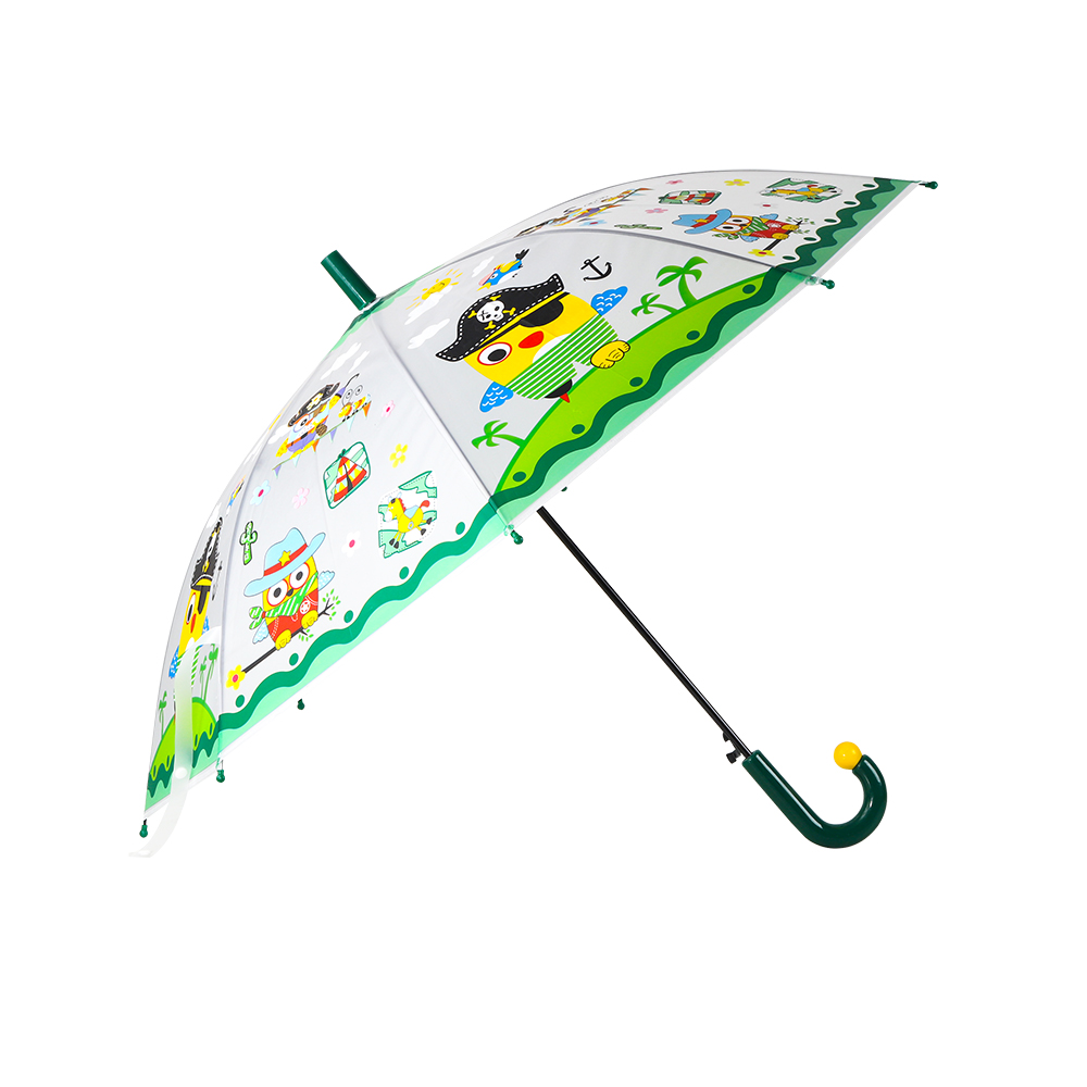 Зонт детский Джамбо Забавные пираты JB0206331,