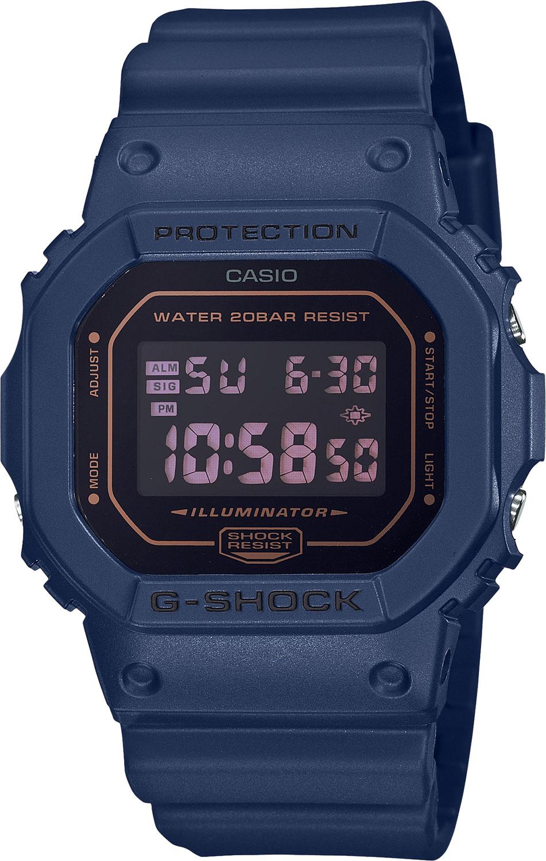 CASIO DW-5600BBM