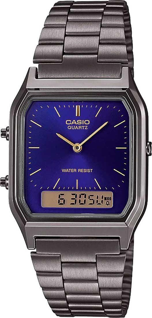 CASIO AQ-230EGG