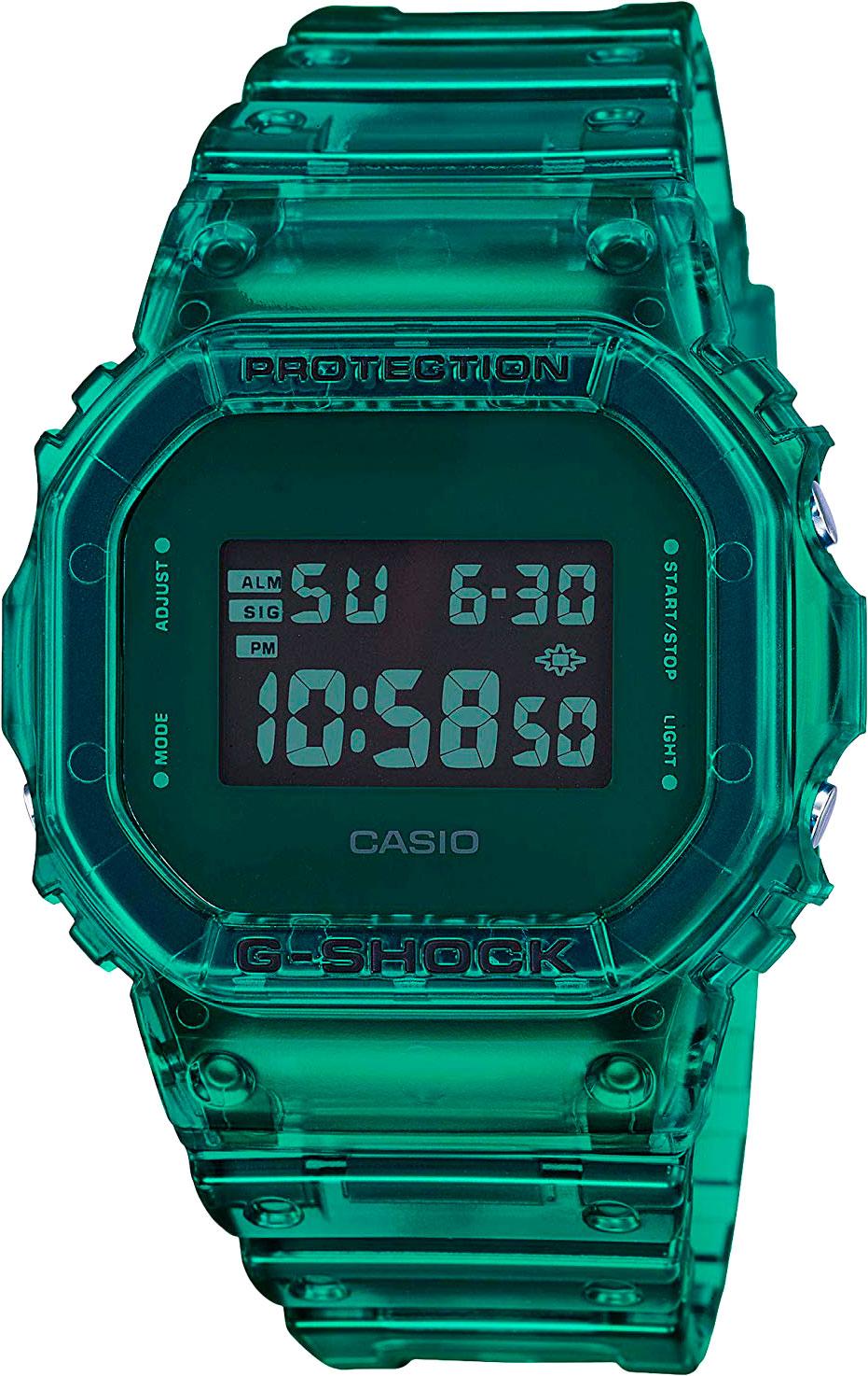 CASIO DW-5600SB
