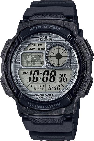 CASIO AE-1000W