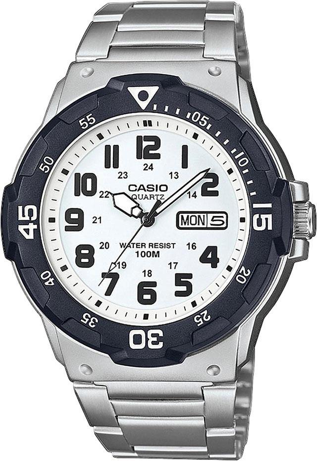 CASIO MRW-200HD