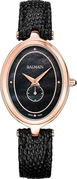 Наручные часы кварцевые женские BALMAIN B81193266