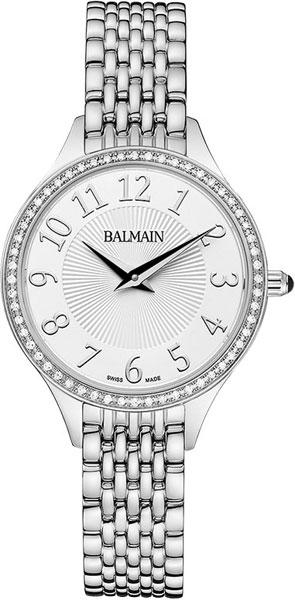 Наручные часы кварцевые женские BALMAIN B39153324