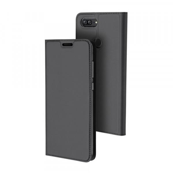 Чехол для смартфона Dux Ducis для Huawei Honor 9 Lite Grey  - купить со скидкой