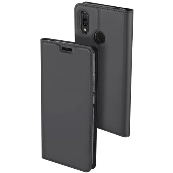 Чехол для смартфона Dux Ducis для Huawei Nova 3 Grey  - купить со скидкой