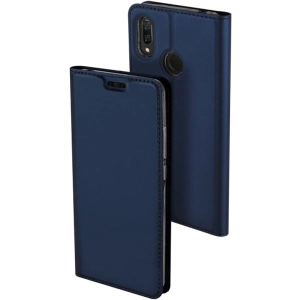 Чехол для смартфона Dux Ducis для Huawei Nova 3 Blue  - купить со скидкой