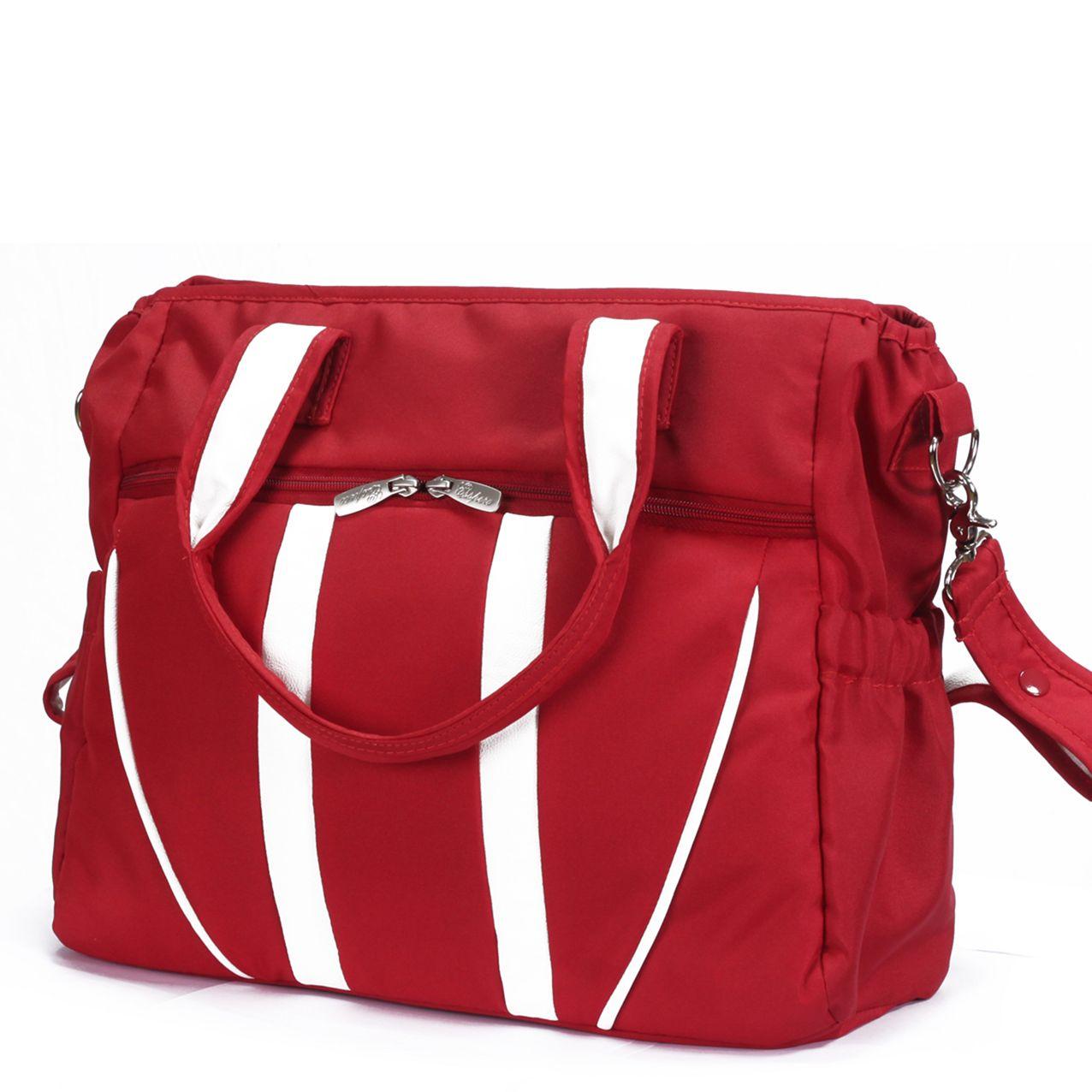 Сумка Esspero Style Red