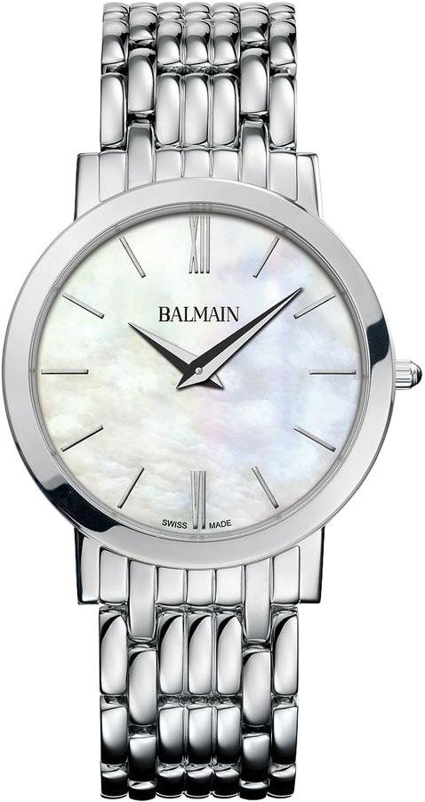 Наручные часы кварцевые женские BALMAIN B16213382