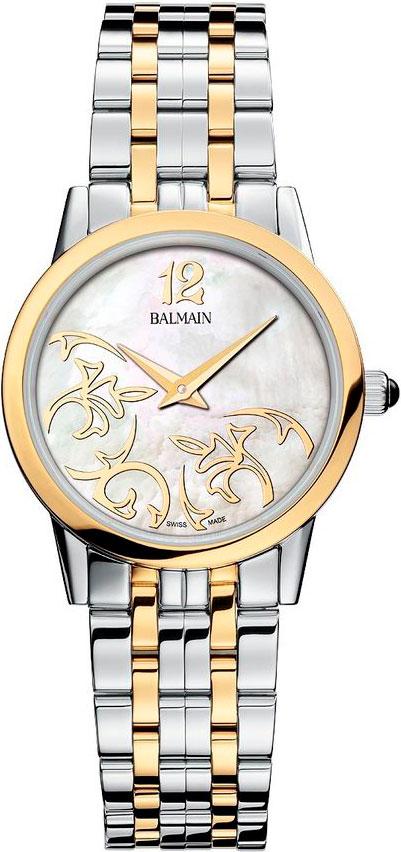 Наручные часы кварцевые женские BALMAIN B85523986