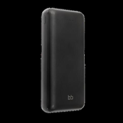 Внешний аккумулятор BB 0306NB-033-001 20000 мАч Black