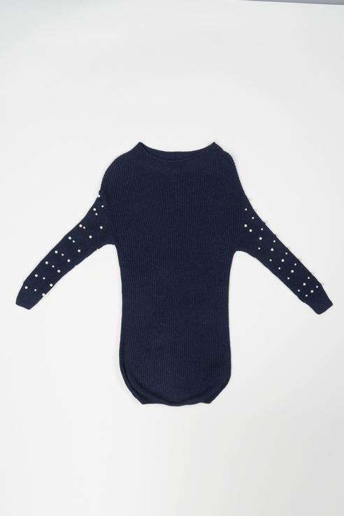 Купить Платье Acoola 20210200281 цв.синий р.152,