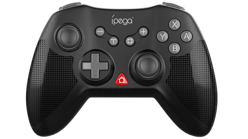 Беспроводной контроллер iPega Wireless Controller (PG SW020A)