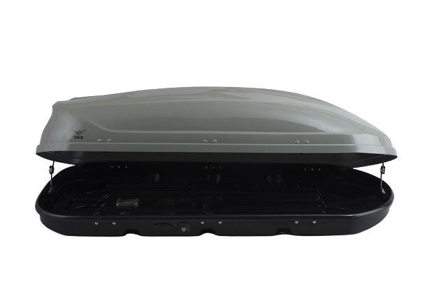 Бокс на крышу автомобиля УАЗ 316300472306000 глянцевый