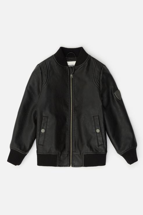 Куртка Acoola 20110130159 цв.черный р.152 20110130159_черный