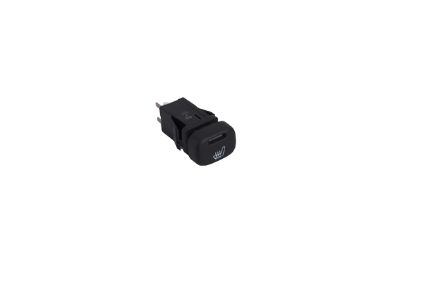 Выключатель обогрева сидений (для а/м уаз профи)