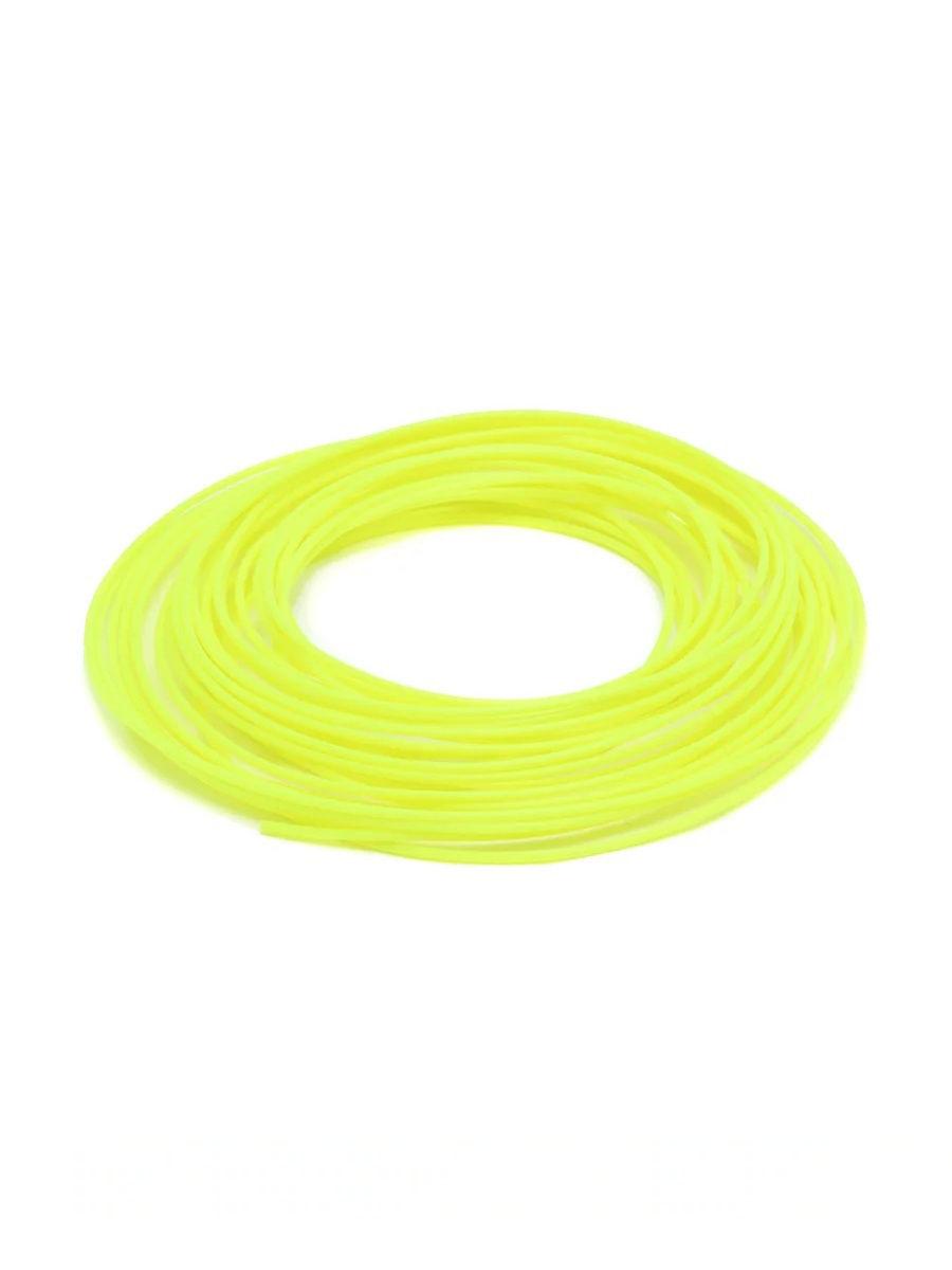 Купить Пластик для 3D ручки 5 м, 1 шт цв. лимонный, NoBrand,