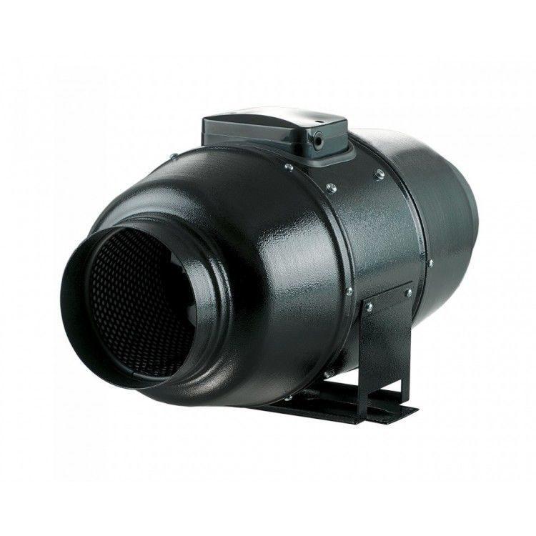 Вентилятор Vents ТТ Сайлент М 125