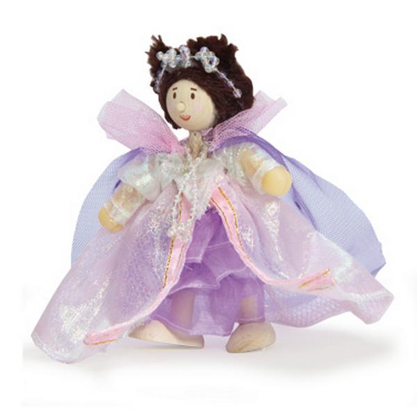 Купить Кукла Le Toy Van BK731 Королева Элис, Классические куклы