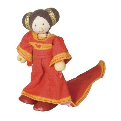 Купить Кукла Le Toy Van BK961 Королева, Классические куклы