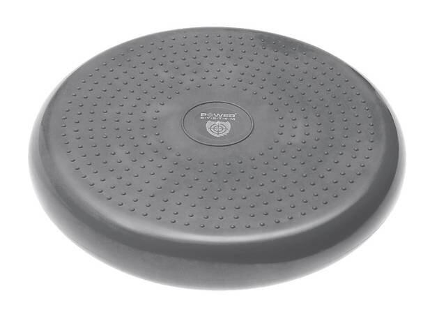 Балансировочный диск Power System Balance Air Disc серый