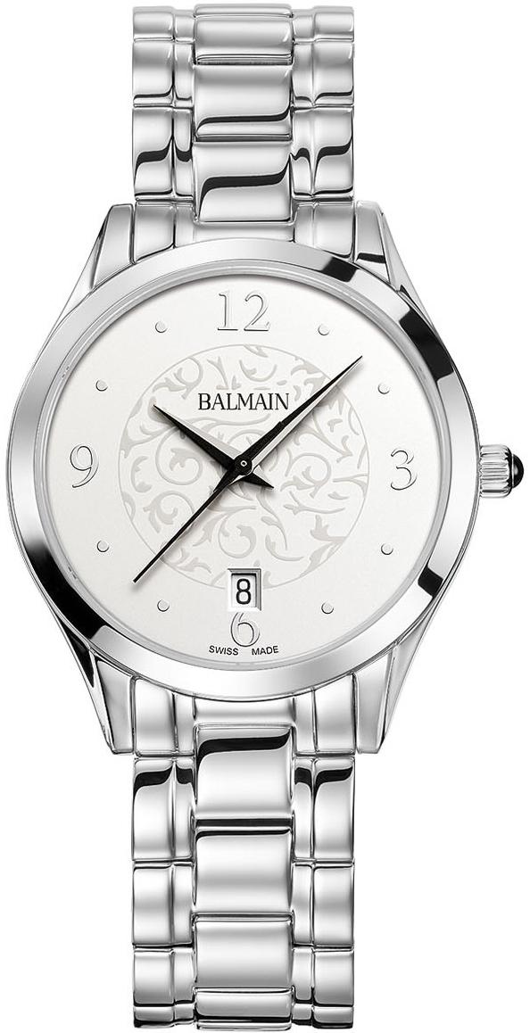 Наручные часы кварцевые женские BALMAIN B43113314