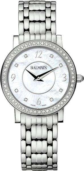 Наручные часы кварцевые женские BALMAIN B16953384
