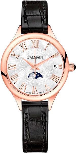 Наручные часы кварцевые женские BALMAIN B49193282