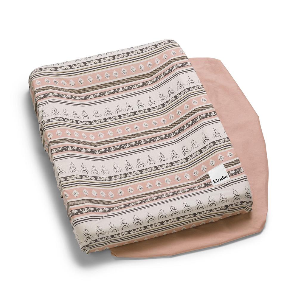 Elodie простынки для колыбели, матрасиков для пеленания