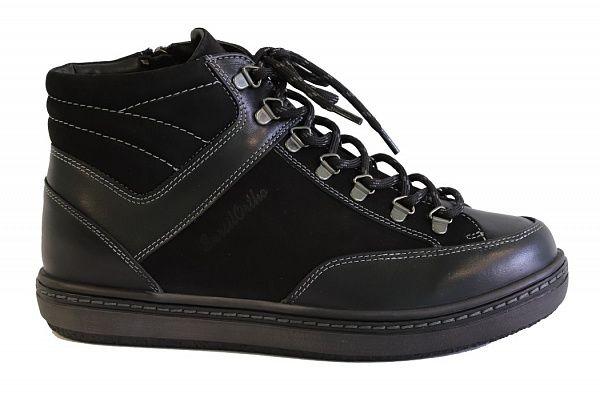 Зимние ортопедические ботинки 190336 Sursil Ortho, р.41