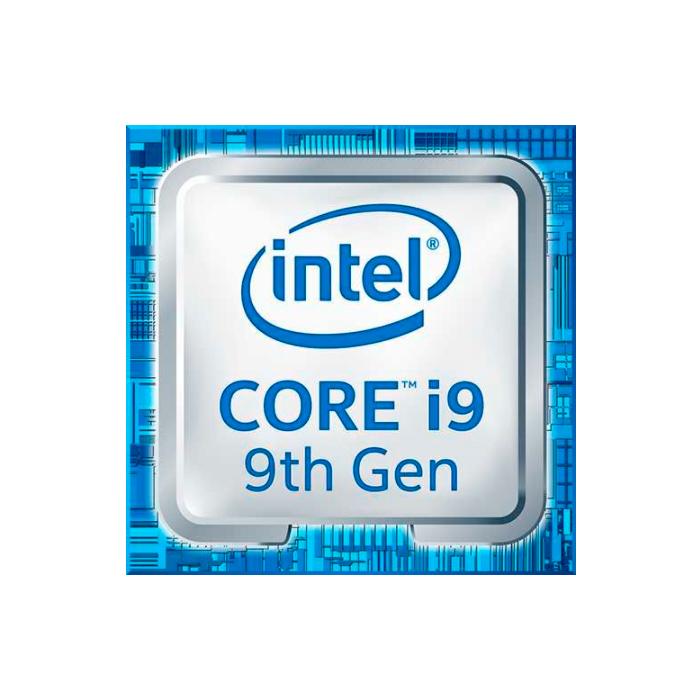 Центральный процессор Intel Core i9 9900