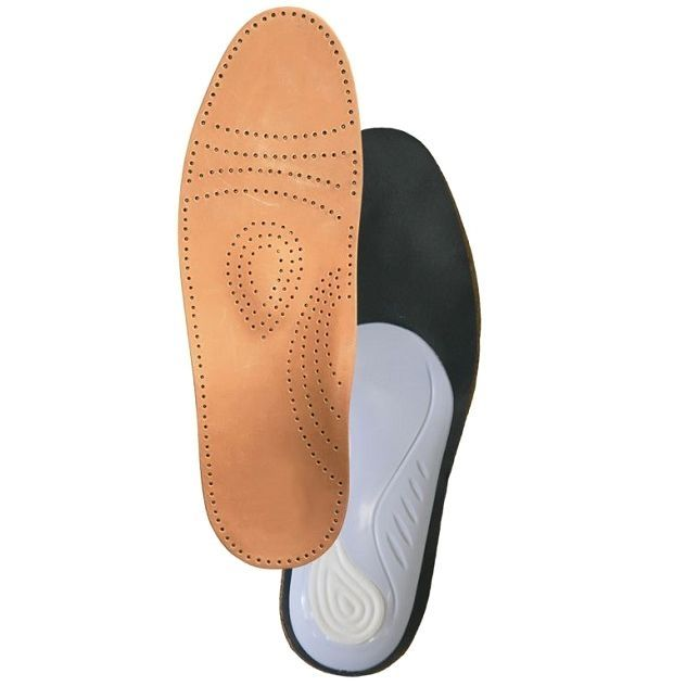 Ортопедические стельки для закрытой обуви Тривес
