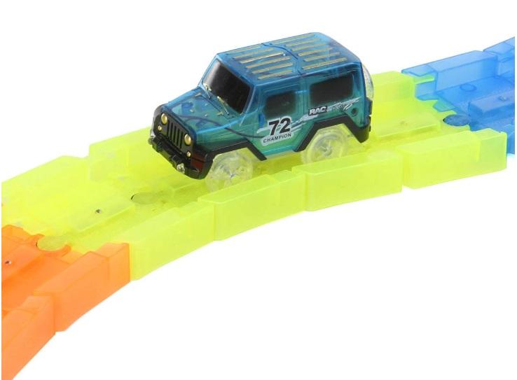 Купить Автотрек электрофицированный 80972 Veld Co., Детские автотреки