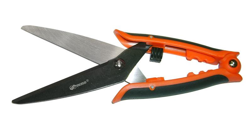 Ножницы-кусторезы садовые Skrab 28020 270мм HCS