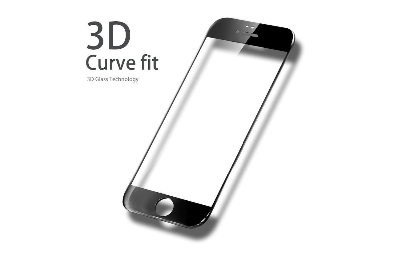 Защитное стекло Remax Medicine Glass GL-27 для iPhone 6+/6s+Black