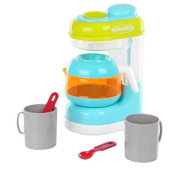 Купить Детская бытовая техника Amico Кофеварка, 82457, Ami&Co, Детская кухня