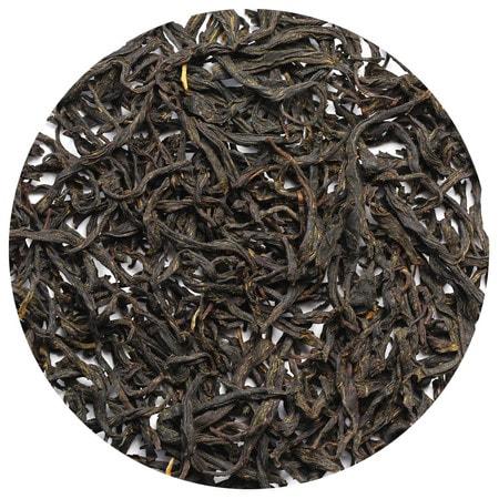 Красный чай Чжэн Шан Сяо Чжун (Лапсанг Сушонг) кат. A, 100 г фото