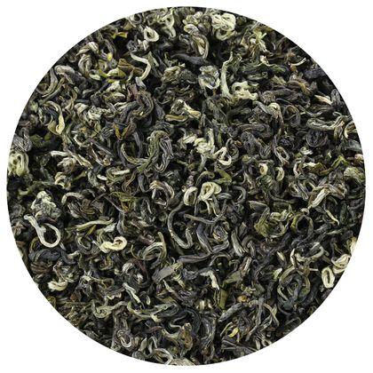 Зеленый чай Би Ло Чунь (Изумрудные спирали весны), 100 г фото