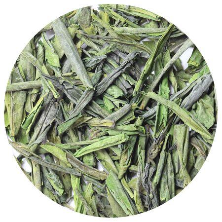 Зеленый чай Лю Ань Гуа Пянь (Тыквенные Семечки), 100 г фото