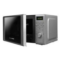 Микроволновая печь соло REDMOND RM 2002D silver
