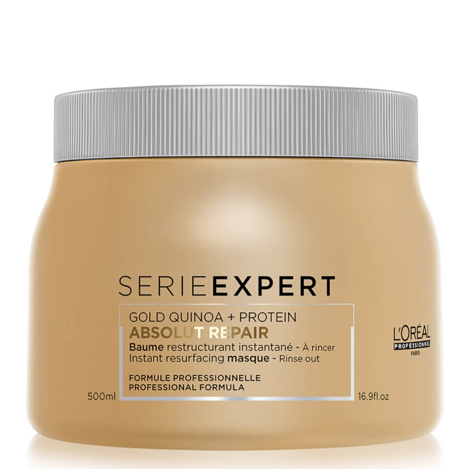 Купить Маска для волос L'Oreal Professionnel Absolut Repair Голд 500 мл, Absolut Repair Gold
