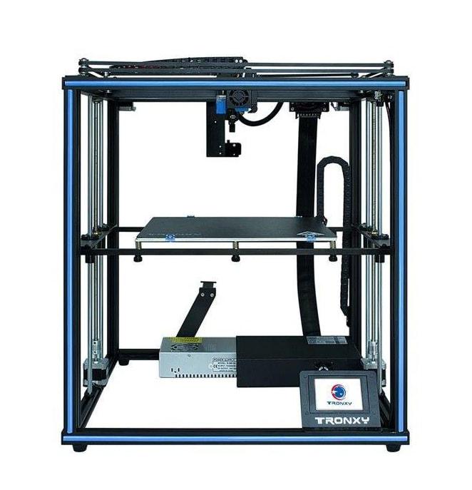 3D принтер Tronxy X5SA 400 PRO 2020