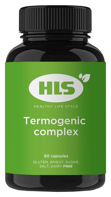 ХЛС Термогенный комплекс капсулы 60 шт.
