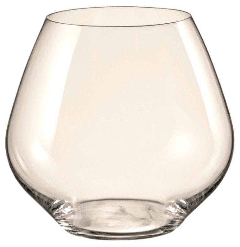 Аморосо стакан для виски 440 мл.(2шт) Crystalex