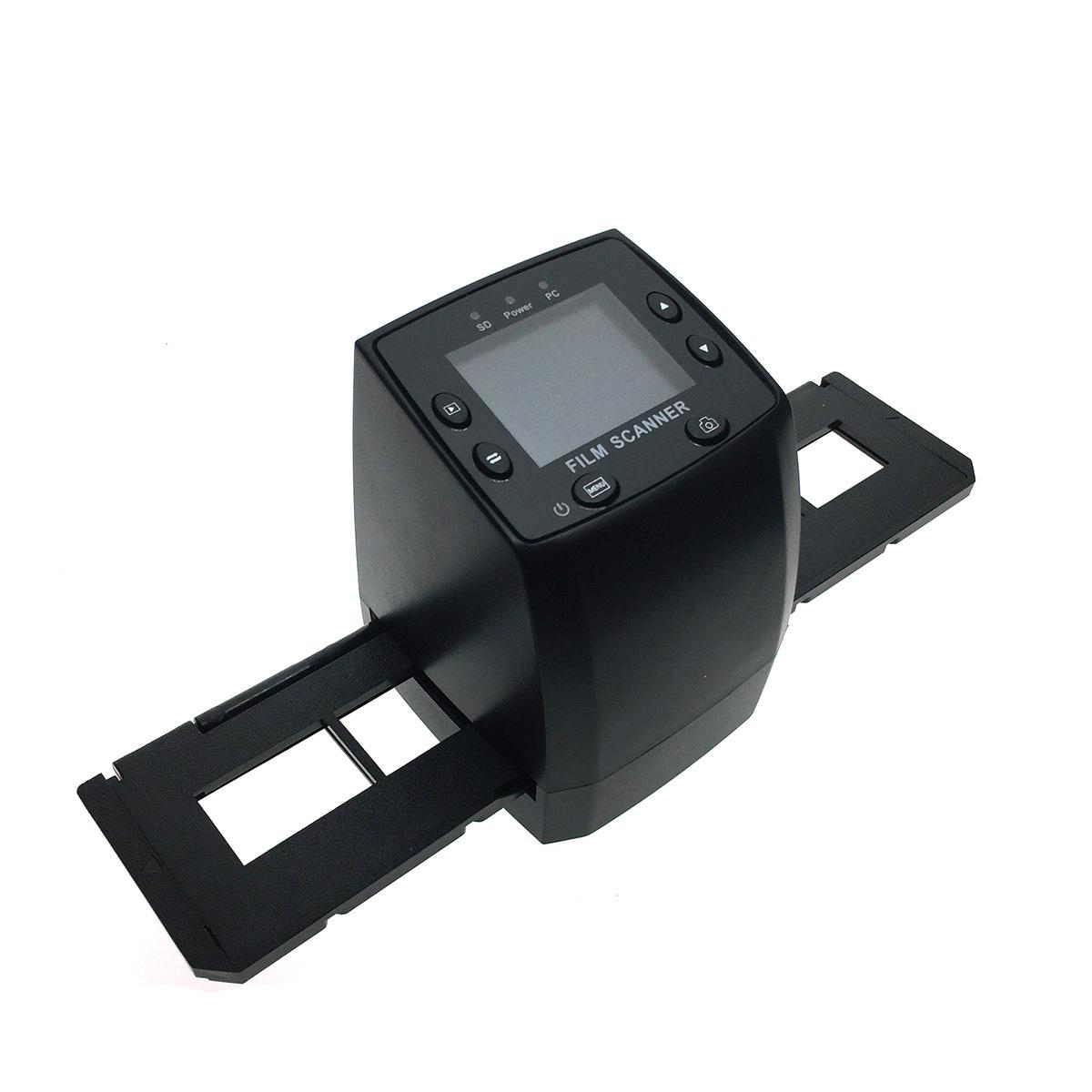 Слайд сканер Espada EC717